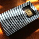 PLLシンセサイザーラジオ(RAD-F501E-A)