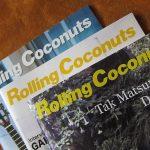 ローリングココナッツ#74をゲット