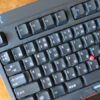 ノートPCのキーボードが壊れた
