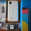 Nexus5分解(バッテリー交換の予行演習)