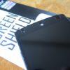 Nexus5 に液晶保護シート