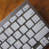 期間限定ポイント消化にBTキーボード購入(900円)