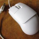 108円USBマウス、その後