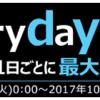 Edyオートチャージ設定→即解除
